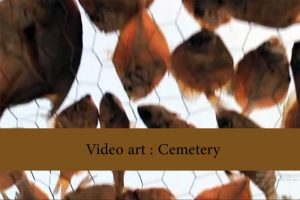 2 Video art   Cemetery 300x200 - Video Art