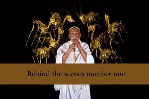 Behind the scenes number one 300x200 - Behind The Scenes