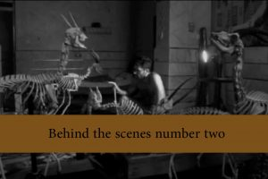Behind the scenes number two 300x200 - Behind The Scenes